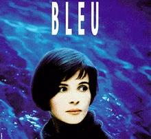 Trois couleurs:Bleu