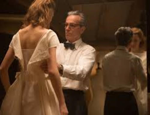 Le fil caché – v.f. de « Phantom Thread »