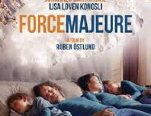 Force majeure v.f. de Snow therapy